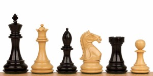 fierce_knight_staunton_chess_sets_ebony_boxwood_profile_both_colors_1100