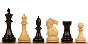 fierce_knight_staunton_chess_sets_ebony_boxwood_profile_both_colors_1100